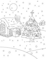 1357 christmas coloring images coloring books
