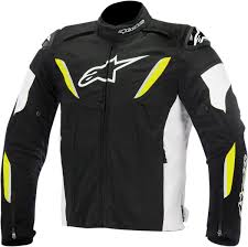 motorcycle suit mens alpinestars t gp r waterproof textile motorcycle jacket mens all