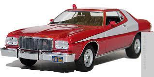 Starsky And Hutch Movie Car Starsky And Hutch Ford Torino