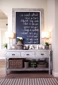 entry way table ideas 15 best ideas of entryway table decor