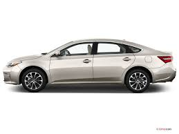 2014 toyota avalon mpg toyota avalon prices reviews and pictures u s report