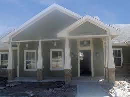 exterior paint craftsman house