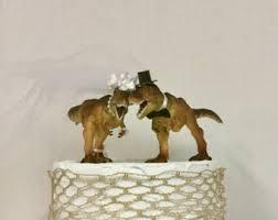 dinosaur wedding cake topper animal wedding cake topper otter needle felted otter needle