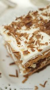 delicious chocolate lasagna recipe living sweet moments
