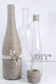 how to make a wine bottle l 12 cool ways to use those empty wine bottles