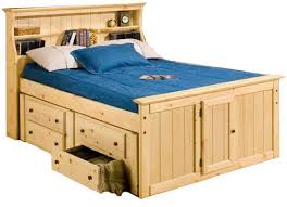Captain Bed With Desk Captain Beds Canada Tags Captain Beds Bunk Bed With Trundle