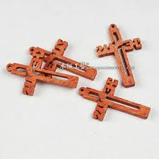 wooden craft crosses cross wood view cross wood hefeng product details from tiantai