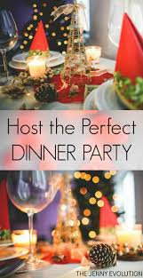 holiday dinner party tips how to host the perfect gathering