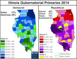 Illinois Congressional District Map by The Nine Political Lives Of Pat Quinn U2013 Mci Maps