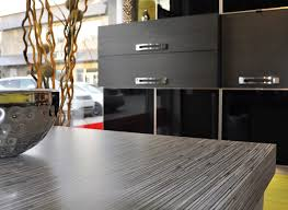 stratifié comptoir cuisine comptoir de cuisine en stratifié cuisine rl