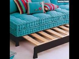 marokkanische sofa marokkanische möbel blaues sofa