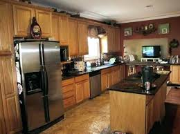 kitchen oak cabinets color ideas paint color ideas for kitchens with oak cabinets cabinet designs