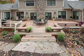 Deck Patio Design Pictures Decks Com 10 Tips For Designing A Great Deck
