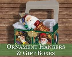 individual ornament gift boxes dated ornaments traditions
