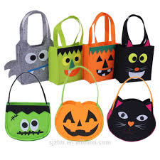 Halloween Gift Bag by Wholesale Felt Bags Wholesale Felt Bags Suppliers And