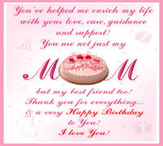 birthday cards ideas birthday card sayings for mom