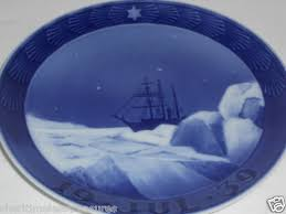 17 best my royal copenhagen blue plates images on