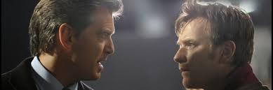Movie The Ghost Writer Exclusive Tv Spot For Roman Polanski U0027s The Ghost Writer Plus