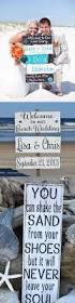 best 25 beach wedding signs ideas on pinterest beach wedding