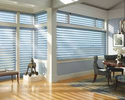 window coverings that let the light work for you