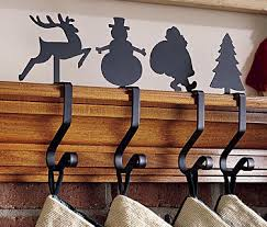 wrought iron hanger snowman or tree