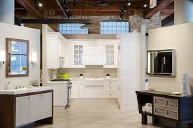 bathroom design showroom chicago inspired kitchen bath cabinetry crystal cabinetry kohler