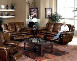 Living Room Ideas With Leather Sofa Brown Leather Furniture Decorating Idea Large Size Of Living Room
