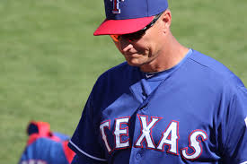 Jeff Banister Inexperienced Managers Becoming A Norm In Mlb U2013 The Excelsior