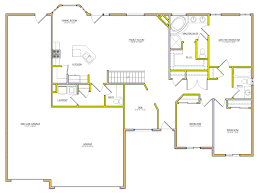 28 best floor plans utah jackson ridge true built home rambler