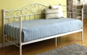White Trundle Daybed Mesmerizing Trundle Daybeds Daybed With Pop Up Size Ed White
