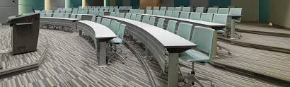 lecture tables and chairs hall furniture