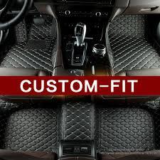 custom fit car floor mats for opel astra j insignia mokka zafira