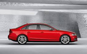 audi s4 mpg 2013 2013 audi a4 and 2013 audi s4 look motor trend