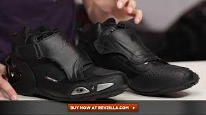 buy motorcycle shoes joe rocket velocity v2x riding shoes review at revzilla com youtube