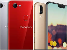 Oppo F7 Oppo F7 Vs Vivo V9 Which One To Buy Gadgets Now