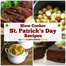 199 best st patricks day recipes images on pinterest cooker