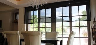 Sun Blocking Window Treatments - cheap blackout curtains plus window sun shades with black blackout