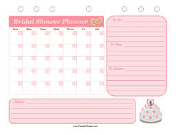 bridal shower planner bridal shower event planner png