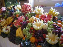 fruit displays wedding fruit display search reception food