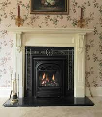inserts for existing fireplaces how to install a new chimney liner
