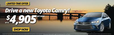 toyota deals now aberdeen wa toyota dealer serving aberdeen new and used toyota