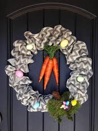 Diy Wreaths 40 Diy Spring Easter Wreaths