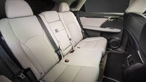 lexus 7 passenger suv price 2016 lexus rx crossover review with price horsepower and photo