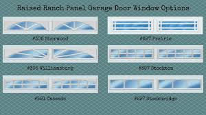 raised panel garage door installation atlanta ga css garage doors