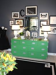 Home Makeover 2010 by Emily U0027s Gorgeous Home Office Makeover Sayeh Pezeshki La Brand