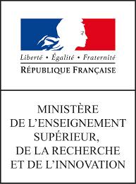 accueil esr enseignementsup recherche gouv fr