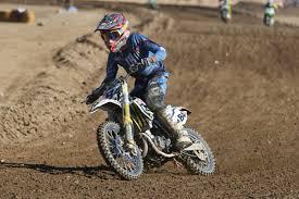 mini motocross racing twmx race series profile shane gola transworld motocross