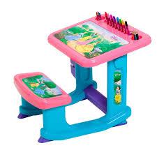 Art Desk Kids by Disney Princess Art Desk