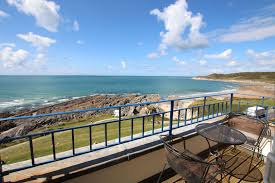 Penthouse Devon Beach Penthouse Woolacombe Holiday Cottages Sea Views