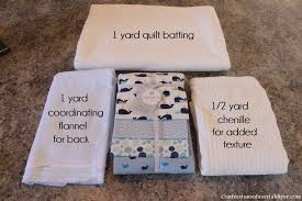 How To Hand Wash A Duvet How To Make A Baby Quilt From Receiving Blankets Confessions Of